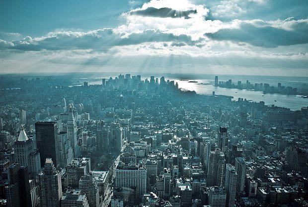 Miasta świata - Nowy Jork 35