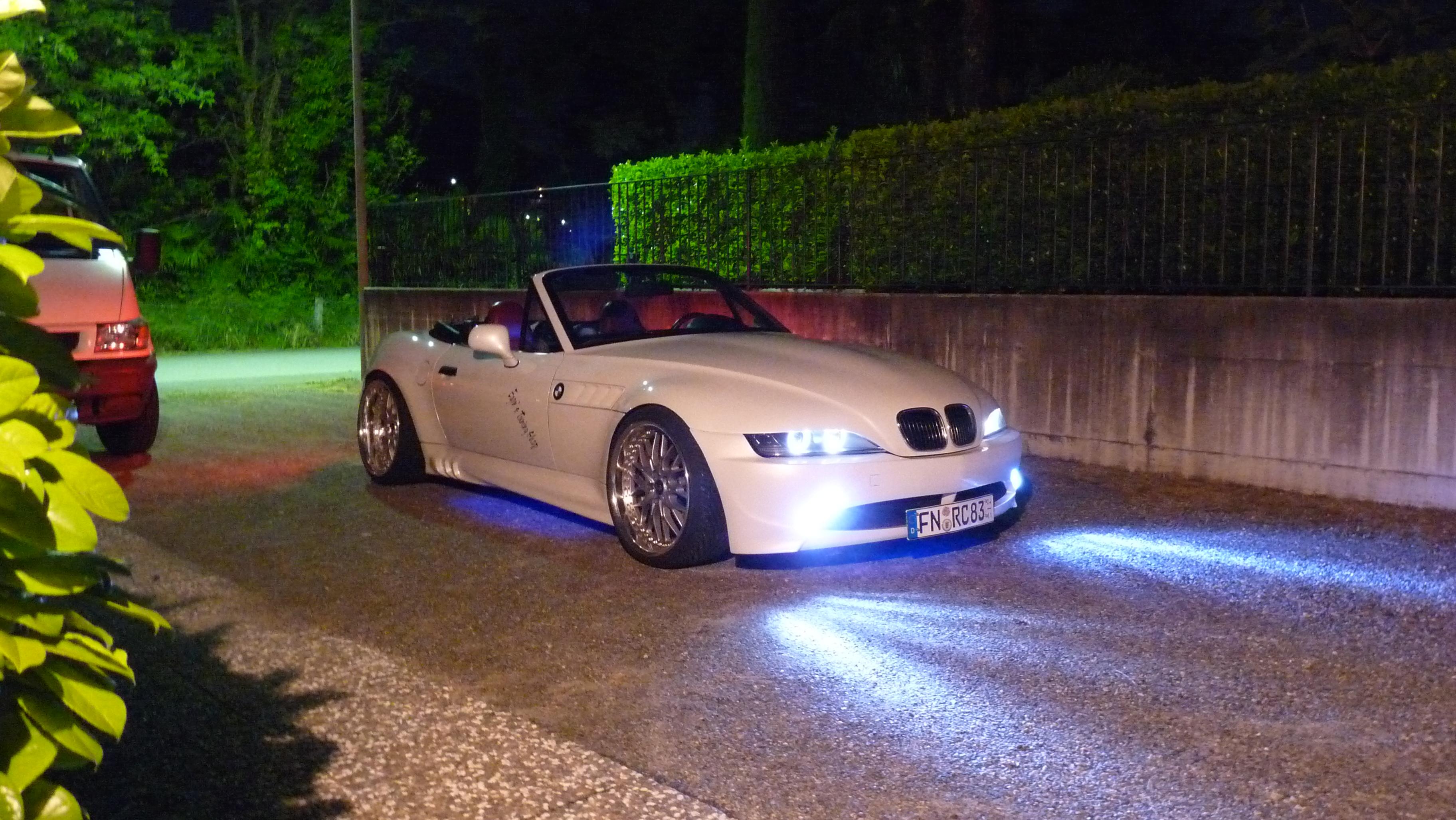 Z3 White Pearl Bmw Z1 Z3 Z4 Z8 Quot Z3 Roadster