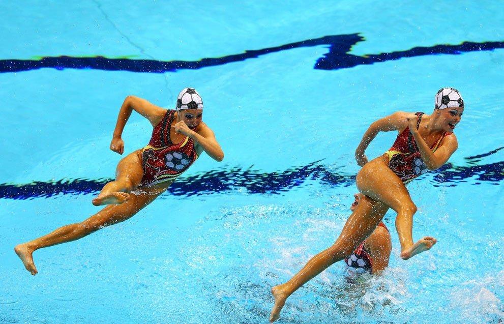 Igrzyska Olimpijskie w Londynie 28
