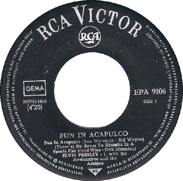 FUN IN ACAPULCO Epa-9106-3k8dgp
