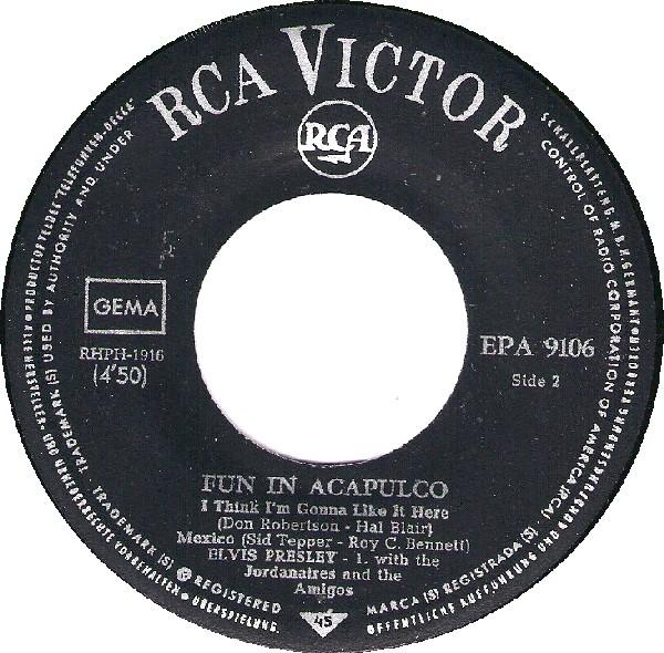 FUN IN ACAPULCO Epa-9106-439ert