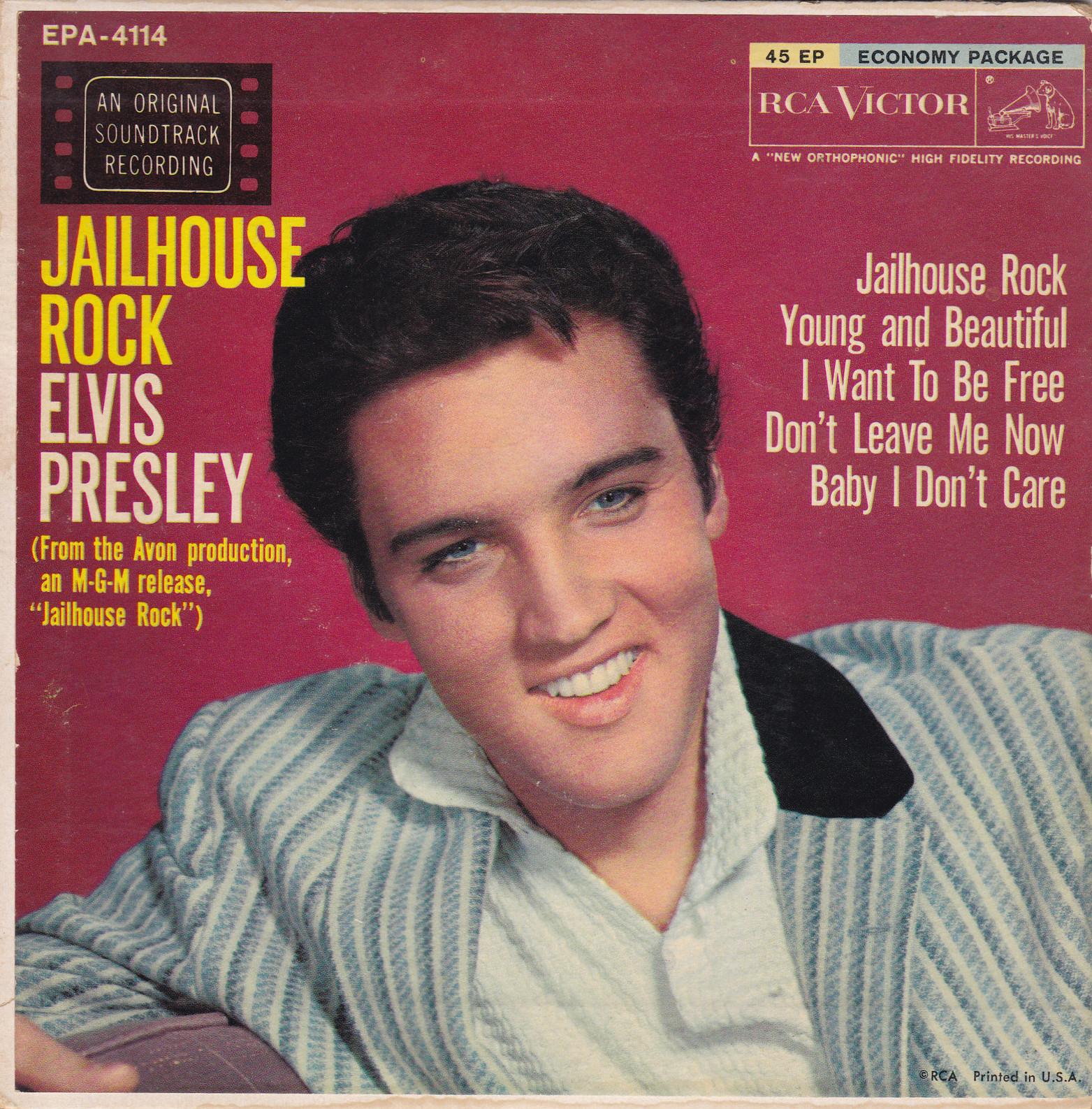 JAILHOUSE ROCK Epa4114acbj62