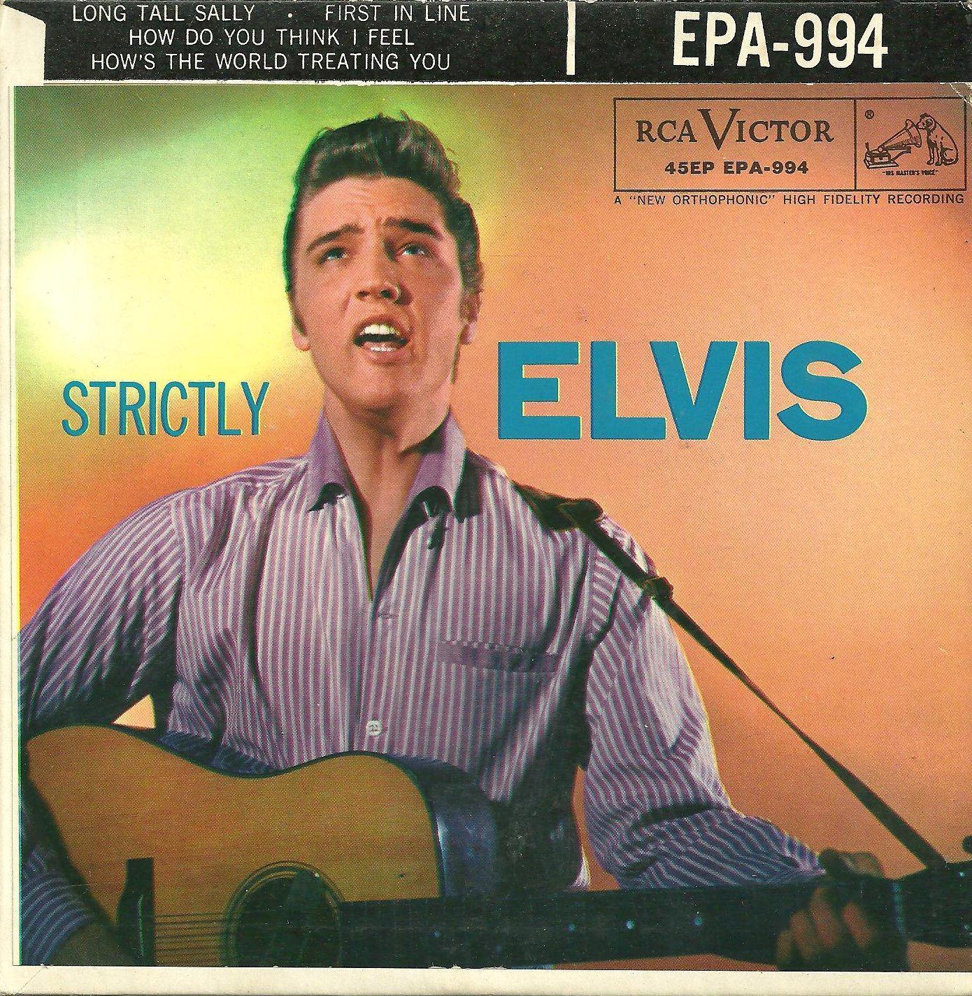 STRICTLY ELVIS Epa994aplz0r