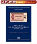 Ersatzgeld und geldähnliche Belege in der DDR