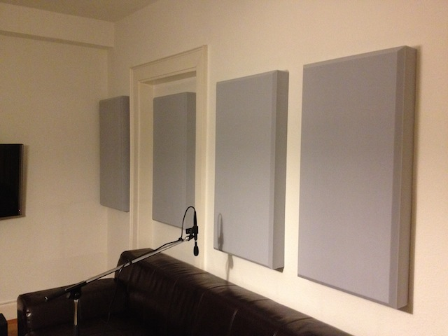 suche literaturtips zu raumakustik akustik generell hifi. Black Bedroom Furniture Sets. Home Design Ideas