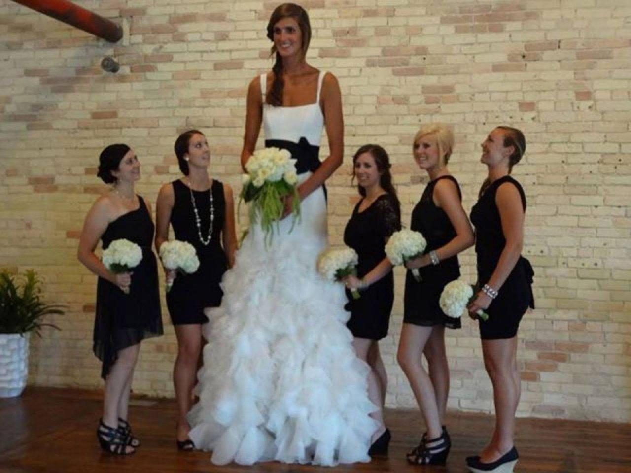 Najdziwniejsze zdjęcia ślubne #3 24