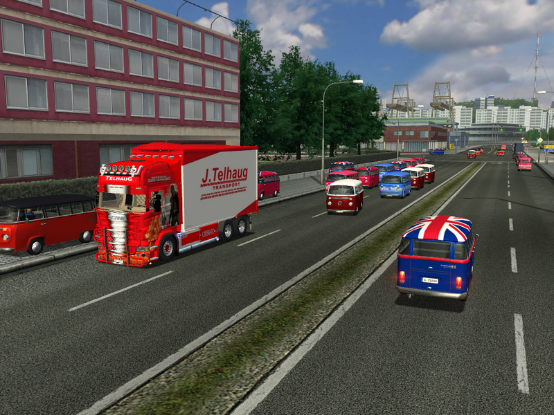 Euro Truck Simulator Screenshots - Seite 118 - ETS - Talk ...