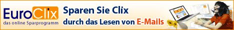 Geld vererdienen mit Euroclix. Wie dies geht erfahren Sie hier.