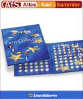 Sammelalbum für Euro Münzen 12 Euro Gründerländer !