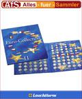 Sammelalbum für Euro Münzen 12 Euro Beitrittsländer!