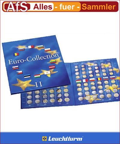 Sammelalbum Für Euro Münzen 12 Euro Beitrittsländer