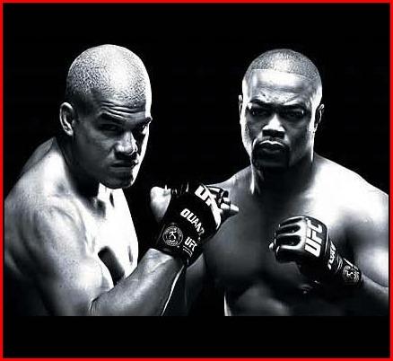 Ortiz vs. Evans