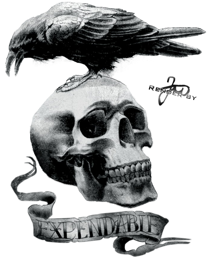Expendables Tattoo Wallpaper Expendable Tattoo Drawing By: Top Expendables Tattoo Art Images For Pinterest Tattoos