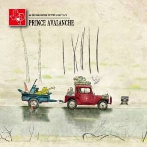Explosions In The Sky & David Wingo – Prince Avalanche (OST) (2013)