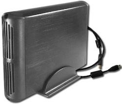 2 TB USB 3.0 Festplatte