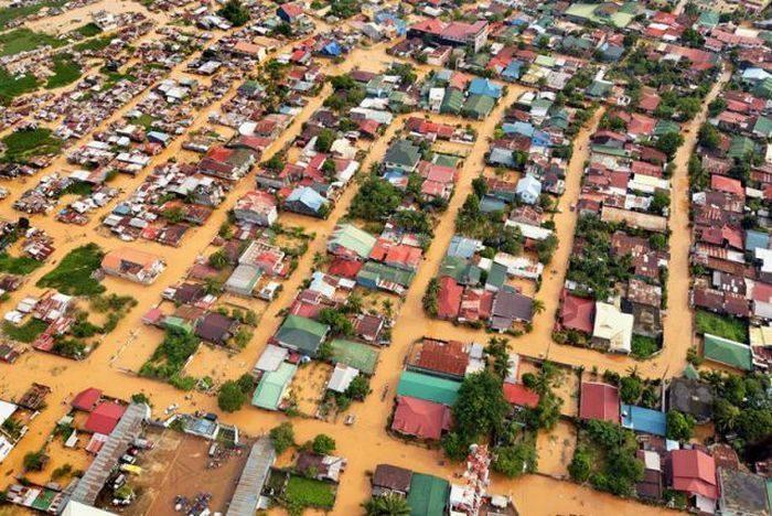 Spektakularne klęski żywiołowe 7