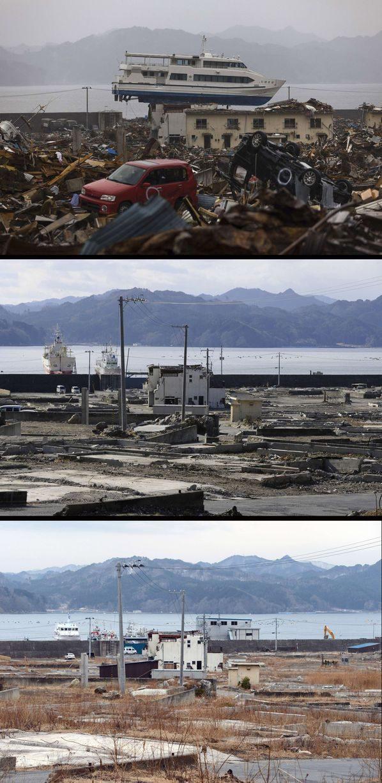Japonia 2 lata po tsunami 16