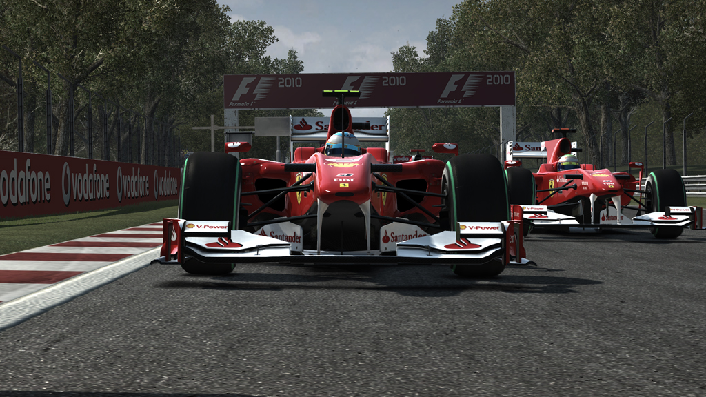 F1 2010 codemasters