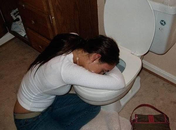 Pijane dziewczyny #2 26