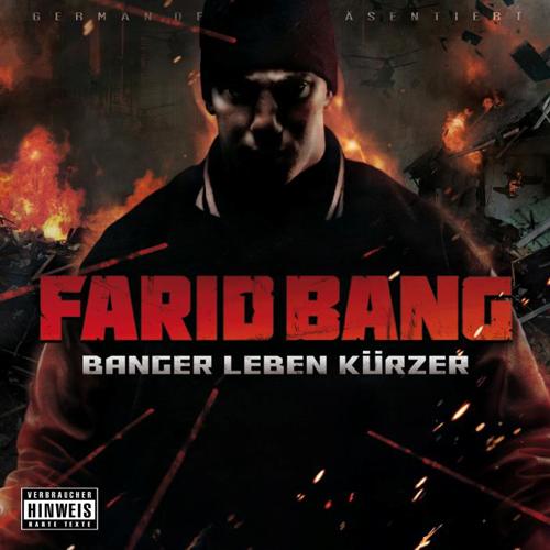 Cover: Farid Bang - Banger Leben Kürzer (2011)