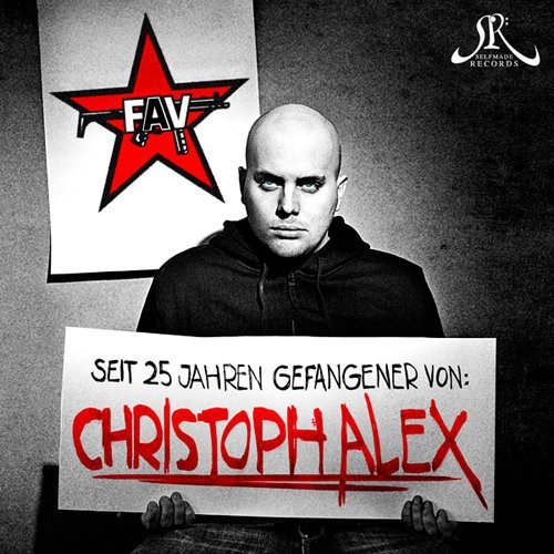 Cover: Favorite - Christoph Alex (iTunes Deluxe Edition)-3CD-DE-2011-HARTZ4