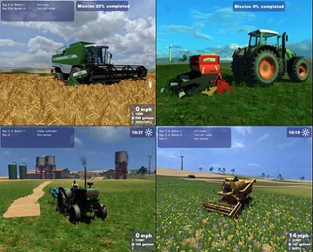 farming simulator 2009 torent full pc