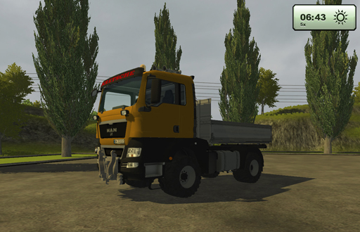 farmingsimulator2013gb5irx MAN TGS Agrar BK