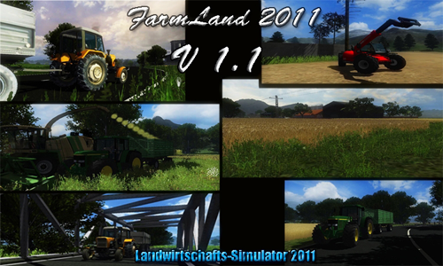 Farmland 2011 v1.1