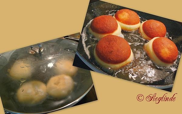 Was Ist Küchenkrepp ~ sieglindes faschingskrapfen u2022 brotbackforum die hobbybäckerei