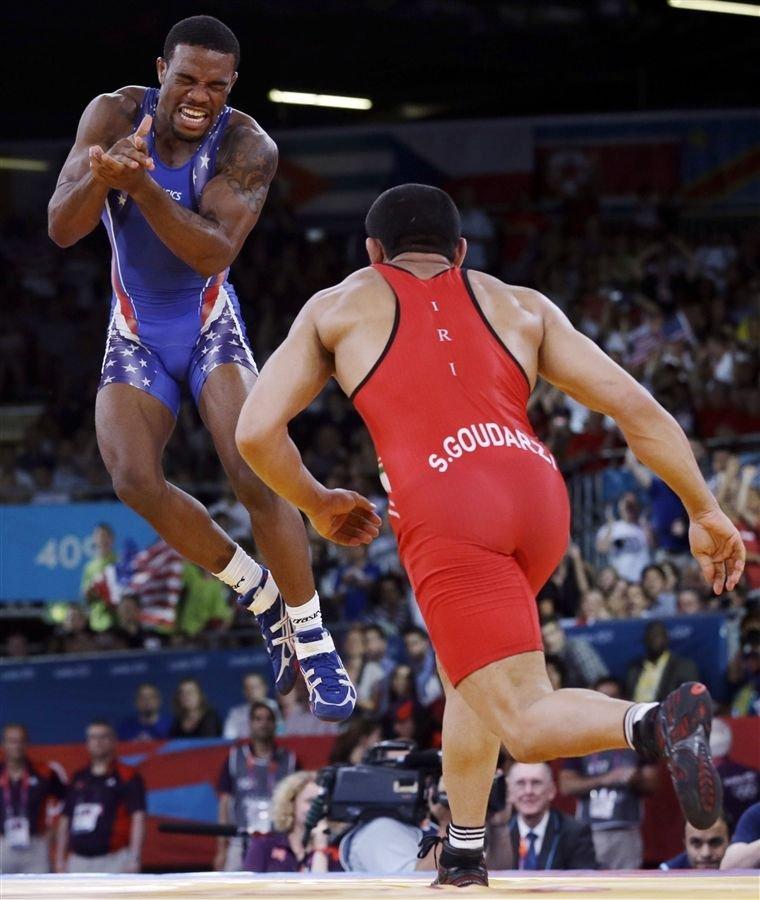 Igrzyska Olimpijskie w Londynie 79