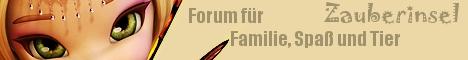 Forum für Tiere, Familie, Bastelei, Fotografie.