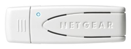 WLAN-USB-Stick Netgear WN111-100GES