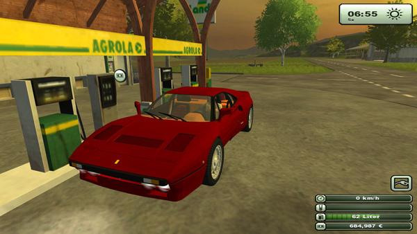 Ferrari 288 GTO v 1.0 [MP]