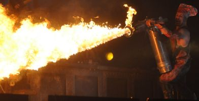 Related image with red rammstein logo rammstein red fire by