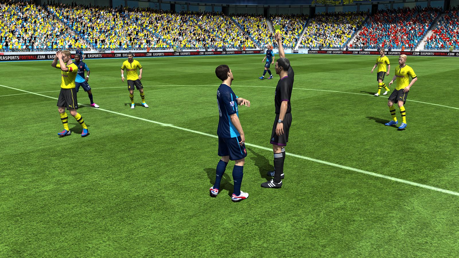 Download Fifa 13 Demo Crack File