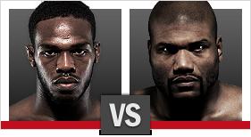 Jones vs. Jackson