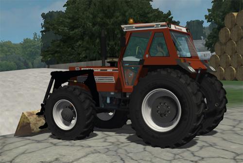 FIAT 180-90 FL (MP)