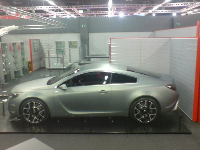 Re: Der neue Opel Insignia: Ein neuer Name für eine neue Ära