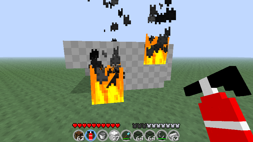 fireyfhe Fire Extinguisher Screenshots