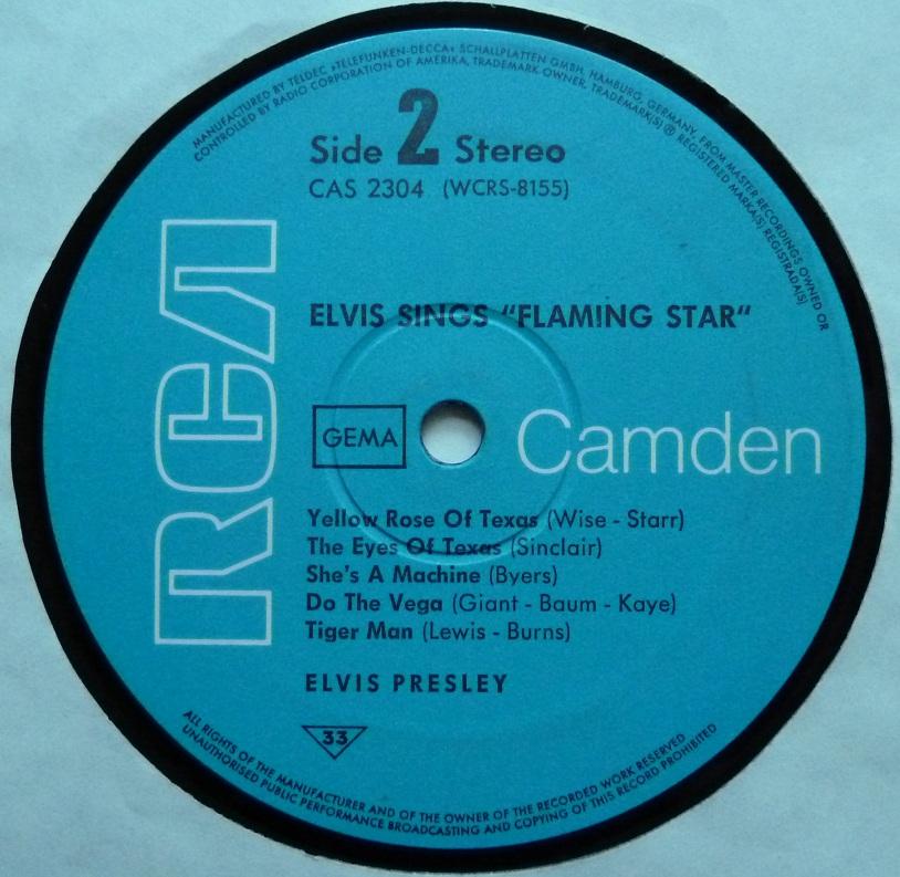 ELVIS SINGS FLAMING STAR Flamingstar69label2psx4p