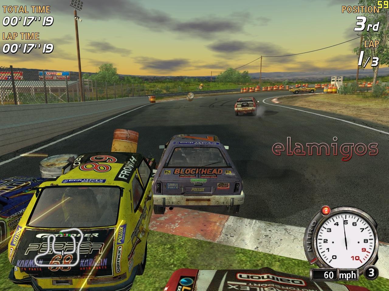 Flatout  Code All Cars