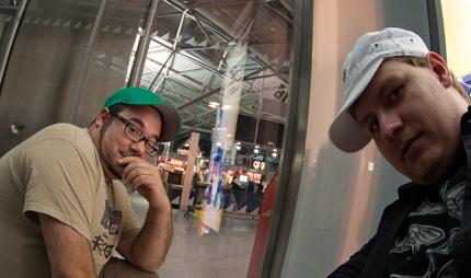 Sandro und Ich
