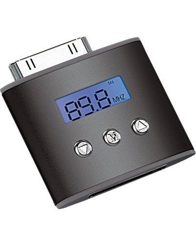 Auvisio Ipod - Iphone FM Transmitter Napshare
