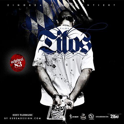 Cover: Tilos - AchtDrei (2011)