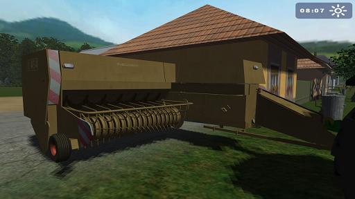 Fortschritt K-454 Brown