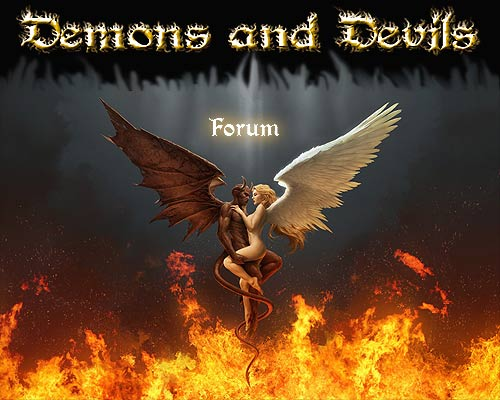 Army of Demons