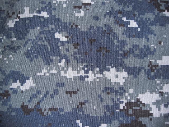 experimental NAVY digital grey/blue camo Forum024wfsm