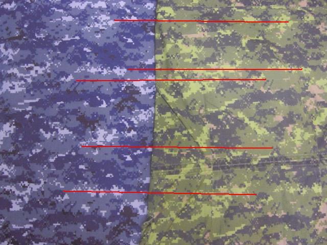 DIGITAL CAMO comparison Forum160183cp3