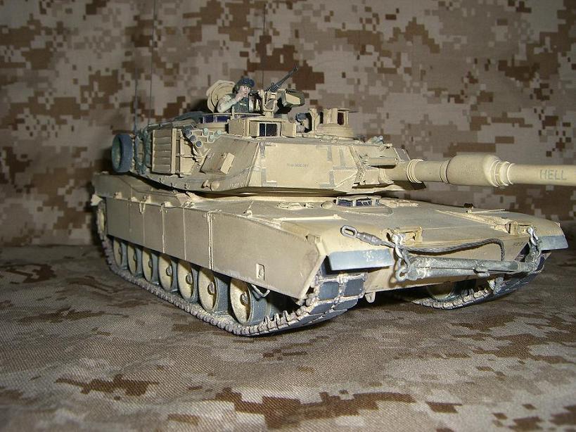 M1A1 AIM & M1A2 SEP Forum18024t3x5