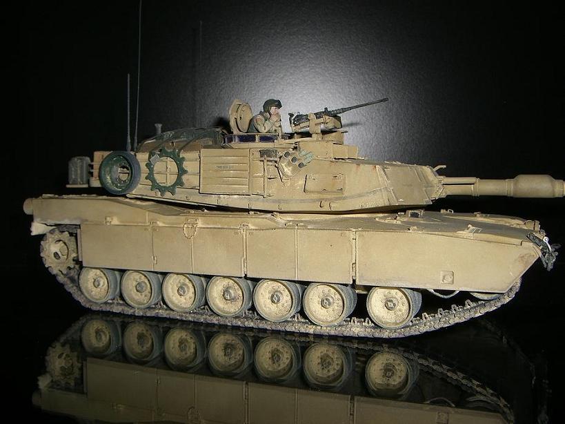 M1A1 AIM & M1A2 SEP Forum18025m2m7